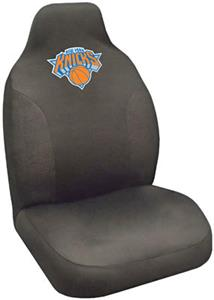 Fan Mats NBA New York Knicks Seat Cover