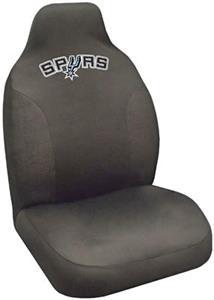 Fan Mats NBA San Antonio Spurs Seat Cover