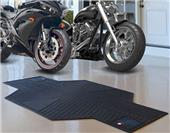 Fan Mats MLB Los Angeles Dodgers Motorcycle Mat