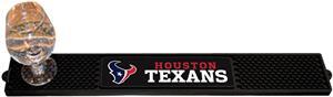 Fan Mats NFL Houston Texans Drink Mat