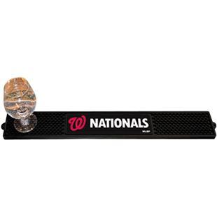 Fan Mats MLB Washington Nationals Drink Mat