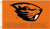 COLLEGIATE Oregon State 2-Sided 3' x 5' Flags