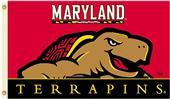 COLLEGIATE Maryland Terrapins 3' x 5' Flags