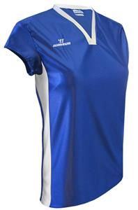Warrior Lotus Cap Sleeve Game Jersey-Closeout