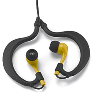 UWater Triple-Axis Action Stereo Earphones