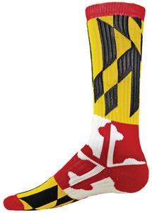 Redlion Maryland Crew Socks