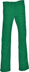 Maevn Blossom Women's Utility Cargo Scrub Pants