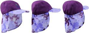 Plangea Sport Girls' Turtle Legionnaire Hats