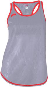 Soffe Juniors Mesh Pinnie Tank Tops
