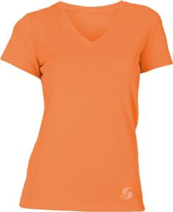 Soffe Juniors No Sweat V Tee Shirts