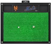 Fan Mats MLB New York Mets Golf Hitting Mat