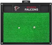 Fan Mats NFL Atlanta Falcons Golf Hitting Mat