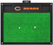 Fan Mats NFL Chicago Bears Golf Hitting Mat