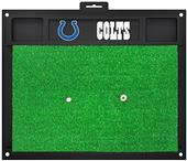 Fan Mats NFL Indianapolis Colts Golf Hitting Mat
