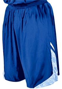 Shirts & Skins Phenom Reversible Basketball Shorts