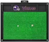 Fan Mats NFL Minnesota Vikings Golf Hitting Mat