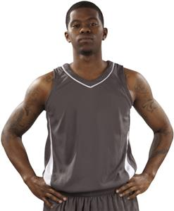Shirts & Skins Franchise Game Basketball Jersey