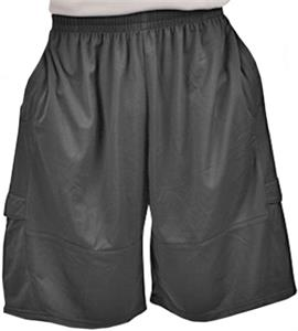 Shirts & Skins Competitor Cargo Basketball Shorts