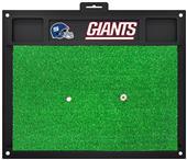 Fan Mats NFL New York Giants Golf Hitting Mat