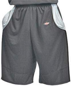 Shirts & Skins Hybrid Pocketed Basketball Shorts