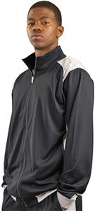 Shirts Skins Competitor Warm-Up Basketball Jackets