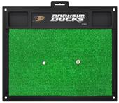 Fan Mats NHL Anaheim Ducks Golf Hitting Mat