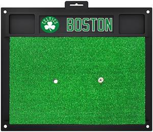 Fan Mats NBA Boston Celtics Golf Hitting Mat
