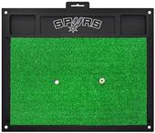 Fan Mats NBA San Antonio Spurs Golf Hitting Mat