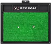 Fan Mats University of Georgia Golf Hitting Mat