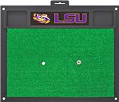 Fan Mats Louisiana State Univ Golf Hitting Mat