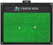 FanMats Notre Dame Fighting Irish Golf Hitting Mat