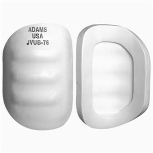 Adams Youth JVUB-76 2-Pc Football Thigh Pad Sets