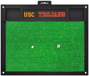 University of Southern California Golf Hitting Mat