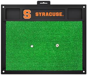 Fan Mats Syracuse University Golf Hitting Mat