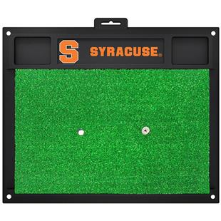 Fan Mats Syracuse University Golf Hitting Mat