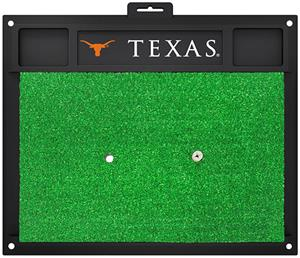 Fan Mats University of Texas Golf Hitting Mat