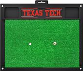 Fan Mats Texas Tech University Golf Hitting Mat