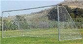 Fold-A-Goal 3-PC Soccer Goals Aluminum & Steel