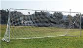 Portable Standard Aluminum Soccer Goals