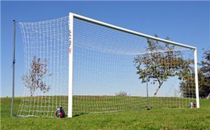 Fold-A-Goal Stadium Style Soccer Goals