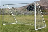 Fold-A-Goal Indoor-Outdoor Soccer Goals