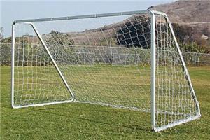 Fold A Goal Indoor Outdoor Soccer Goals