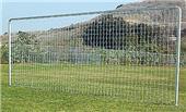 Fold-A-Goal Kickback Indoor Outdoor Soccer Goal