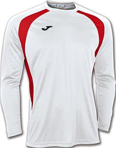 Joma Champion III Long Sleeve Soccer Jersey