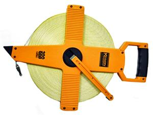 Fold-A-Goal Heavy Duty Measuring Tape