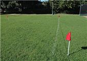 Fold-A-Goal Right Angle Register Soccer Fields