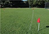 Fold-A-Goal Right Angle Register Soccer Fields