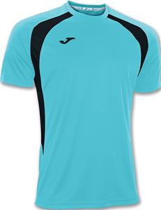 Joma Champion III Short Sleeve Jersey