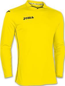 Joma Rival Long Sleeve Soccer Jersey