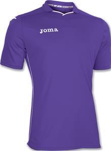 Joma Rival Short Sleeve Jersey